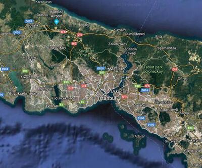 İstanbul'u bekleyen gizli tehlike: Birleşmiş Milletler'den ürküten rapor