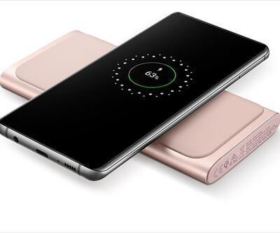 Samsung, Galaxy Note10'a özel aksesuarları satışa sundu
