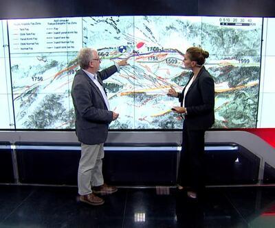 Deprem profesörü İstanbulluları uyardı: Mega deprem şehri yok edebilir