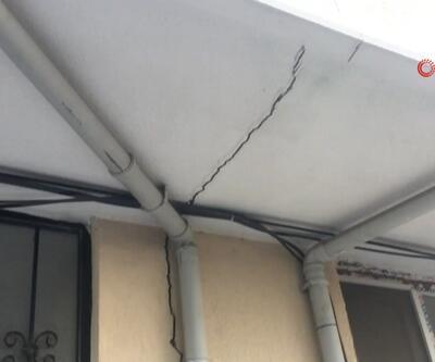 Deprem çevre illerde de hissedildi