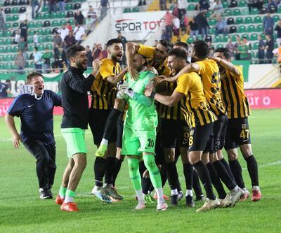 Bayburt Özel İdarespor, son finalisti kupa dışına itti