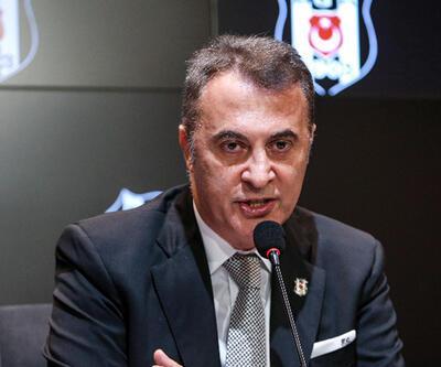 Beşiktaş'ta başkanlık için en güçlü iki aday