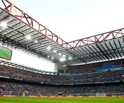 Milan ve Inter'den yeni stadyum projesi