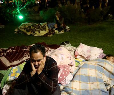 İstanbul'da deprem: 5,8'lik korkutan uyarı