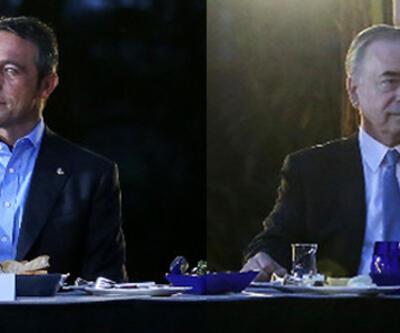 Galatasaray'dan Fenerbahçe'ye loca ve yemek yok