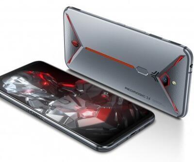 Nubia Red Magic 3s küresel pazara açılmaya hazırlanıyor