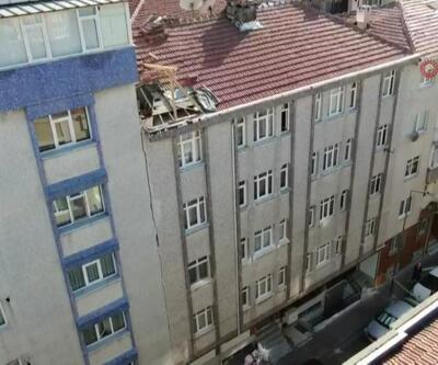 Binanız riskli mi?