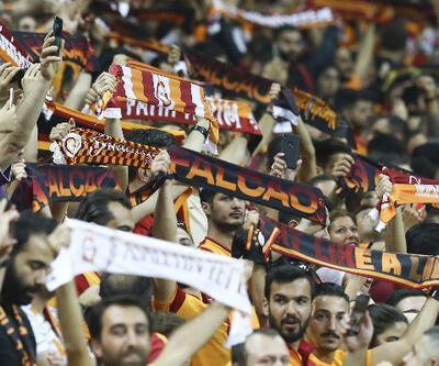 Galatasaray - PSG maç biletileri satışa çıktı