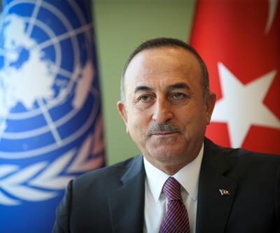 Son dakika: Bakan Çavuşoğlu ile Pompeo görüştü