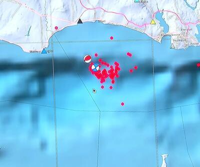 Tübitak 55 istasyondan gelen verileri takip ediyor