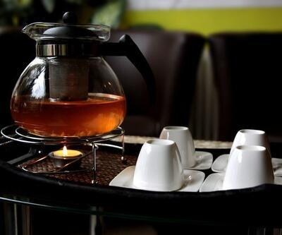 Adet söktürücü besinler ve adet söktürücü çay tarifi