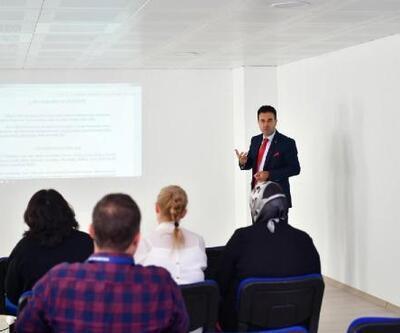 Belediye personeline diksiyon ve güzel konuşma eğitimi