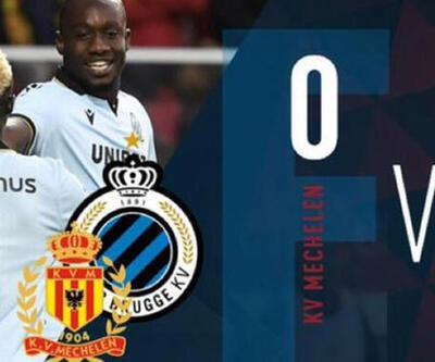 Diagne'den 2 gol birden!