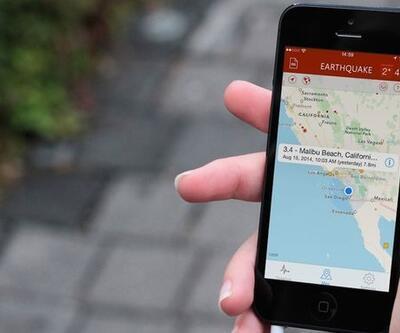 İnternetsiz mesajlaşma, ısı haritası, saatten telsiz... Acil durum için bu uygulamaları mutlaka indirin!