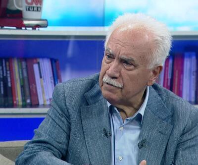 AK Parti'den ayrılanların etkisi ne olur? Doğu Perinçek'ten çarpıcı yorumlar...