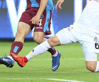 Trabzonspor, Beşiktaş'ı konuk ediyor