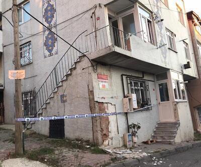 Arnavutköy'de 15 bina mühürlendi