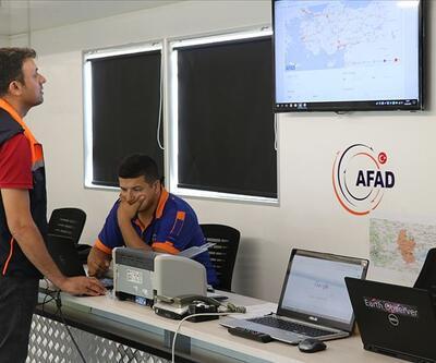 İstanbul Valiliği'nden AFAD toplantısı açıklaması