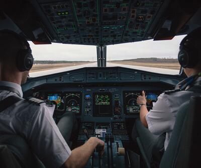 Yeni Zelanda'da eğitim uçağı düştü: 2 ölü