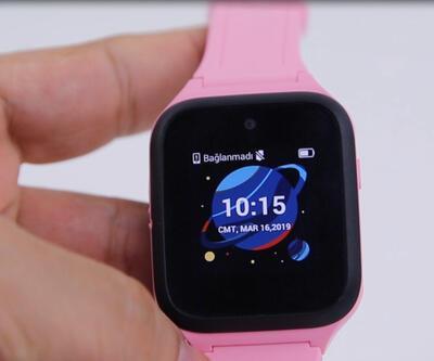 TCL Movetime MT40 çocuk saati satışta! İşte özellikleri ve fiyatı