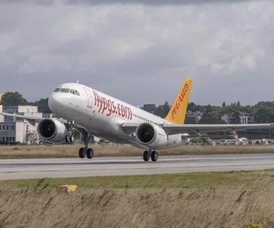 Pegasus Hava Yolları'ndan bedava bilet açıklaması