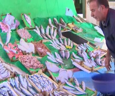Balık tezgahlarında son durum ne?