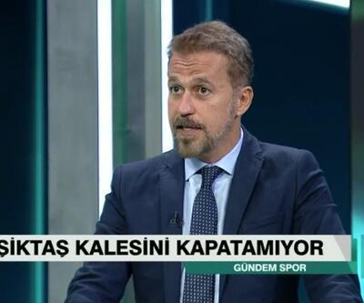 Cem Yılmaz: Beşiktaş tarihe geçti