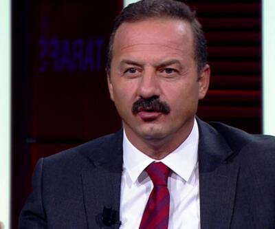 İYİ Parti Sözcüsü Yavuz Ağıralioğlu: CHP 'HDP' derse biz yokuz