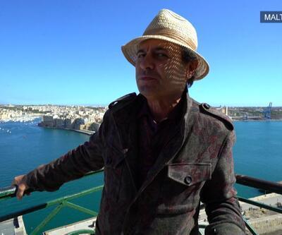 Ayhan Sicimoğlu ile Renkler, Malta'yı gezdi