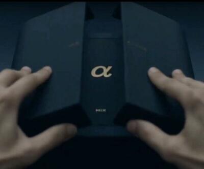 Xiaomi Mi Mix Alpha için kutu açılış videosu yayınlandı