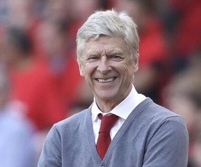 Arsene Wenger'le görüşmeler başladı