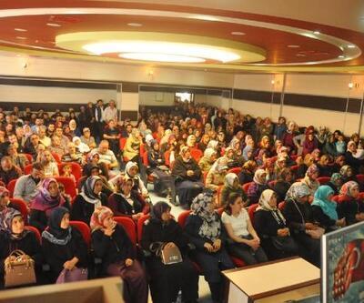 Suşehri'nde TYP kapsamında 45 kişi işe alındı