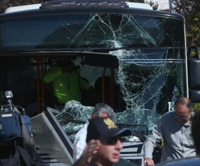 Ankara'da 4 kişinin ölümüne neden olan özel halk otobüsünün şoförü tutuklandı