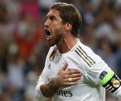 Real Madrid yenilgiden geri döndü