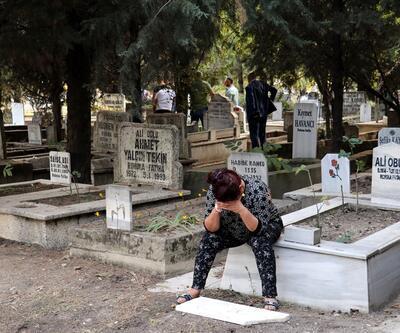 Korkunç gerçeği annesi itiraf etti! Mezarlıkta bebek cesedi bulundu
