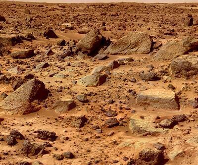 Mars'ın şifresini çözmek için 100'den fazla ses kaydı alındı
