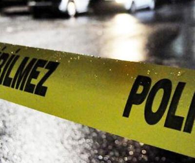 Tekirdağ'da derede erkek cesedi bulundu