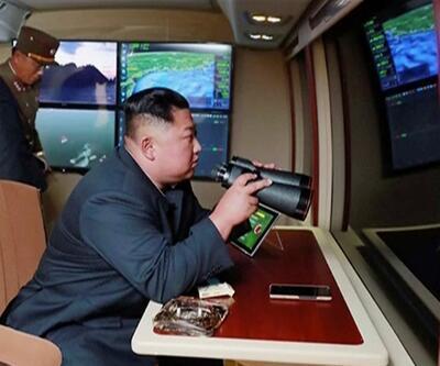 Gerilimi tırmandıracak adım: Kuzey Kore'den yeni füze denemesi