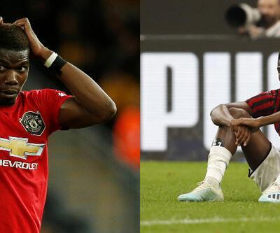 Beşiktaş, ManU ve Milan'la aynı kaderi yaşadı