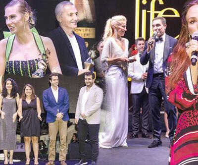 Kanal D'ye 7 ödül
