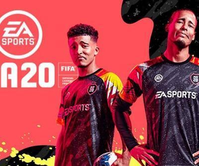 FIFA 20 zirveyi zorluyor
