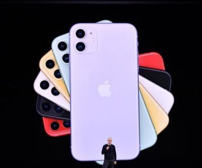 iPhone 11'in Türkiye'de satış tarihi belli oldu