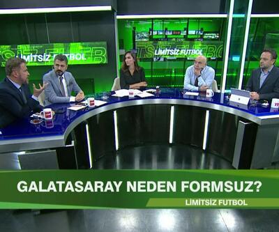 Galatasaray neden formsuz? Beşiktaş'ta Abdullah Avcı tercihi doğru mu? Limitsiz Futbol'da konuşuldu