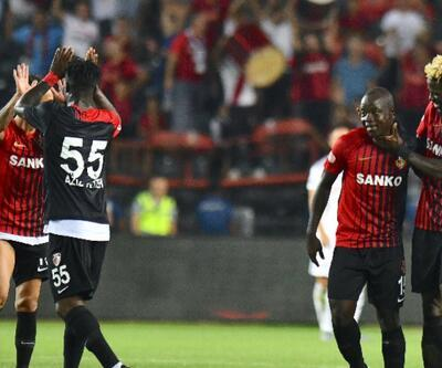TFF Gaziantep Futbol Kulübü'nü onayladı