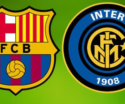 ŞL 2. hafta... Barcelona Inter maçı ne zaman, saat kaçta, hangi kanalda?