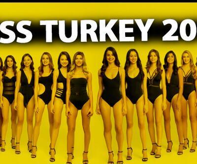 Miss Turkey 2019 ne zaman, saat kaçta, hangi kanalda?