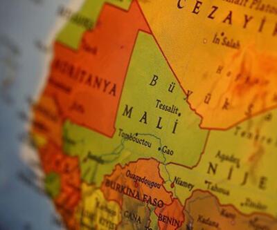 Mali'de terör saldırısı: 25 ölü, 4 yaralı