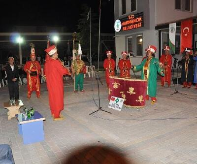 """DAĞ-DER'den Harmancık'ta """"danışık gecesi"""""""