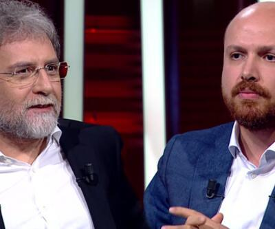 Bilal Erdoğan: Cumhurbaşkanı'nın oğlu olmayı seçmedim