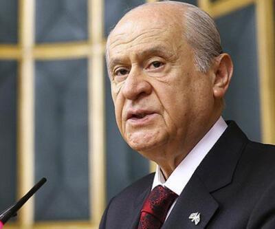 MHP'den Devlet Bahçeli'nin sağlık durumuyla ilgili yeni açıklama